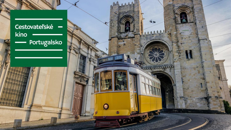 7135f3167a895 Cestovateľské kino: Portugalsko (sála)